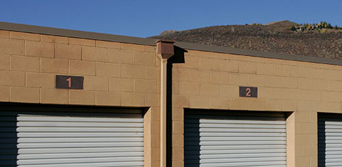 Aspen Self Storage Warehouses